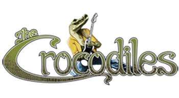 The Crocodiles Logo